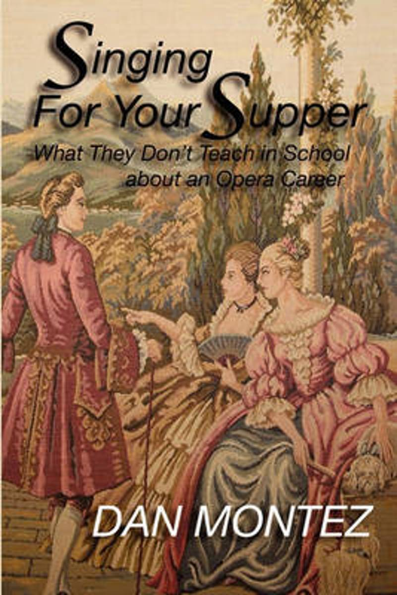 Singing for Your Supper