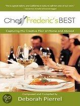 Chef Frederic's Best