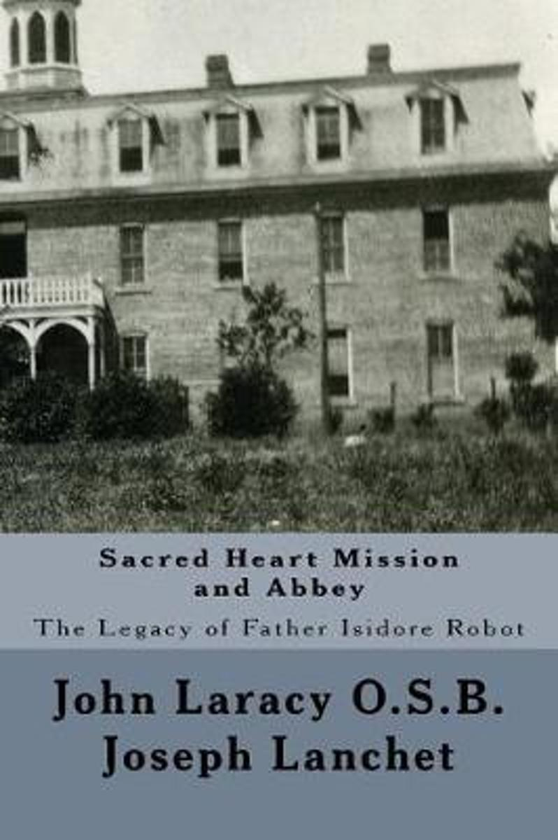 Sacred Heart Mission and Abbey
