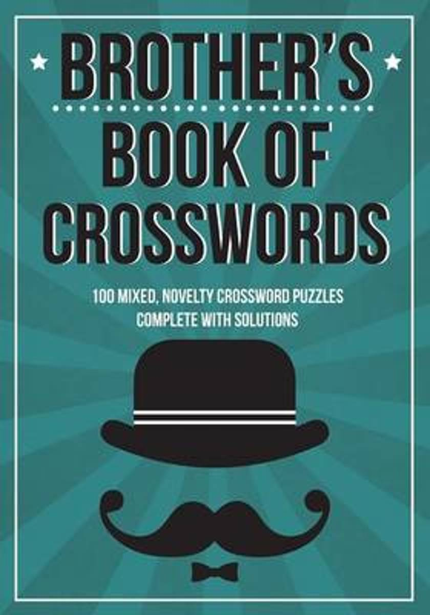 Brother's Book of Crosswords
