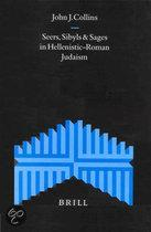 Seers, Sybils and Sages in Hellenistic-Roman Judaism