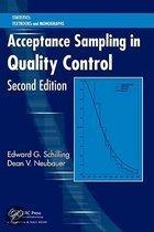 Acceptance Sampling Quality in Control