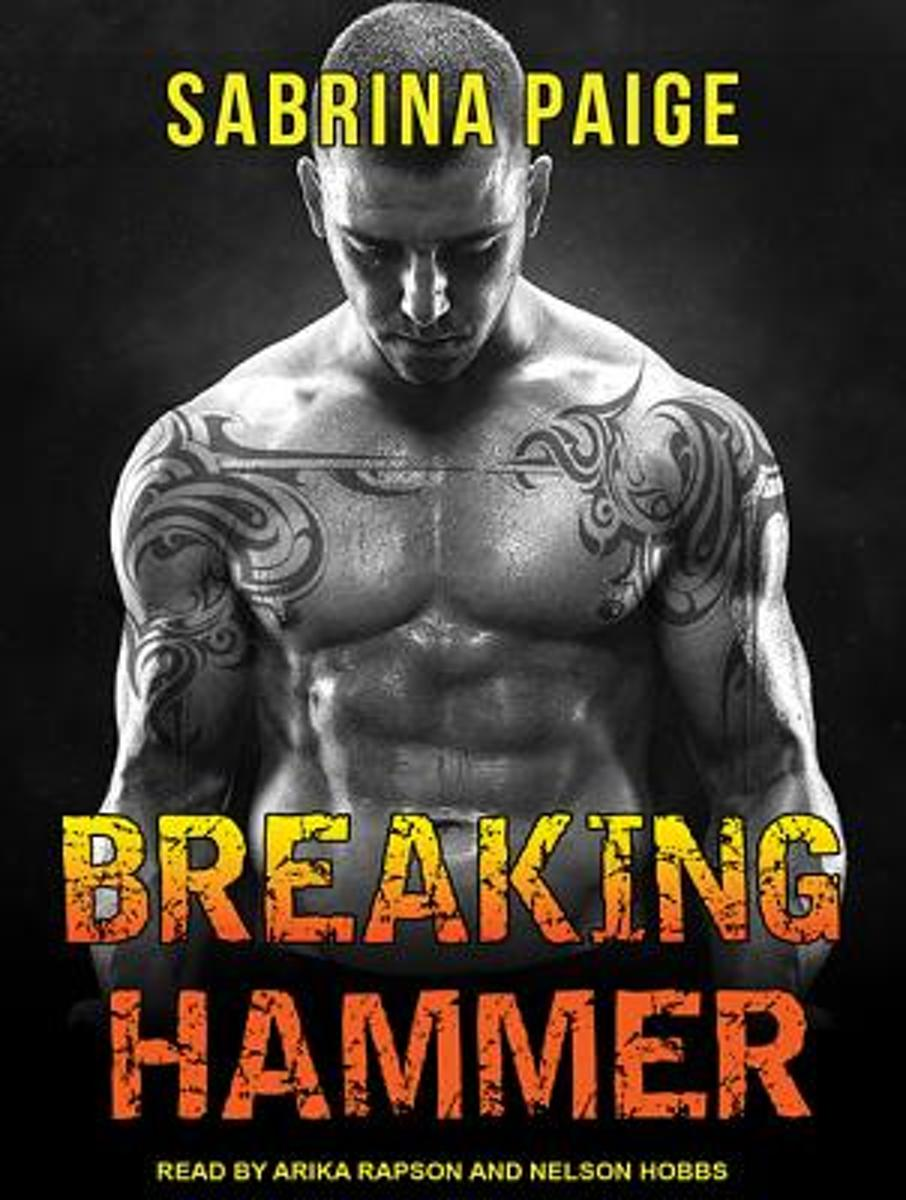 Breaking Hammer