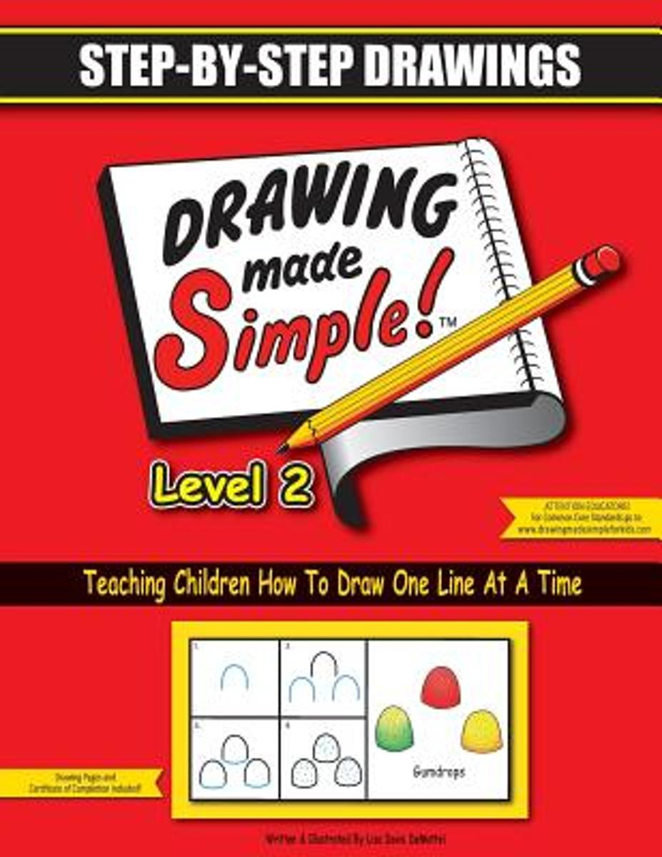 Drawing Made Simple Level 2