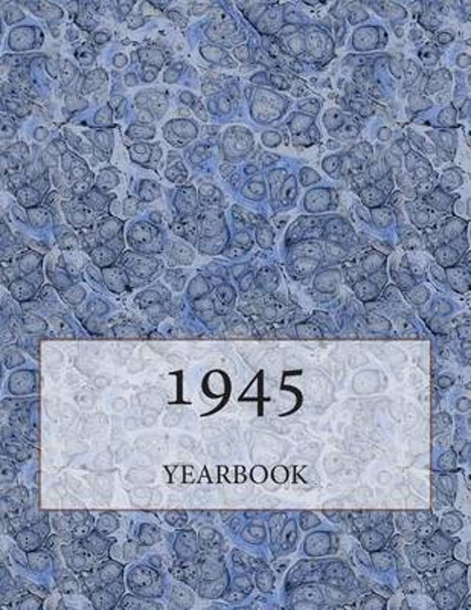 The 1945 Yearbook