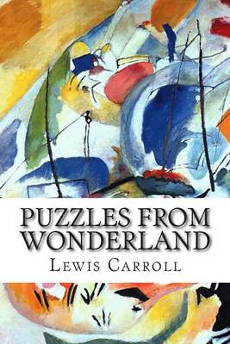 Puzzles from Wonderland