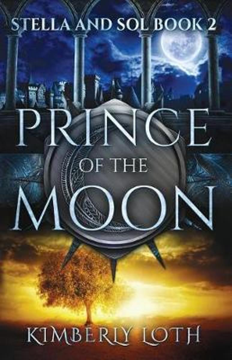 Prince of the Moon