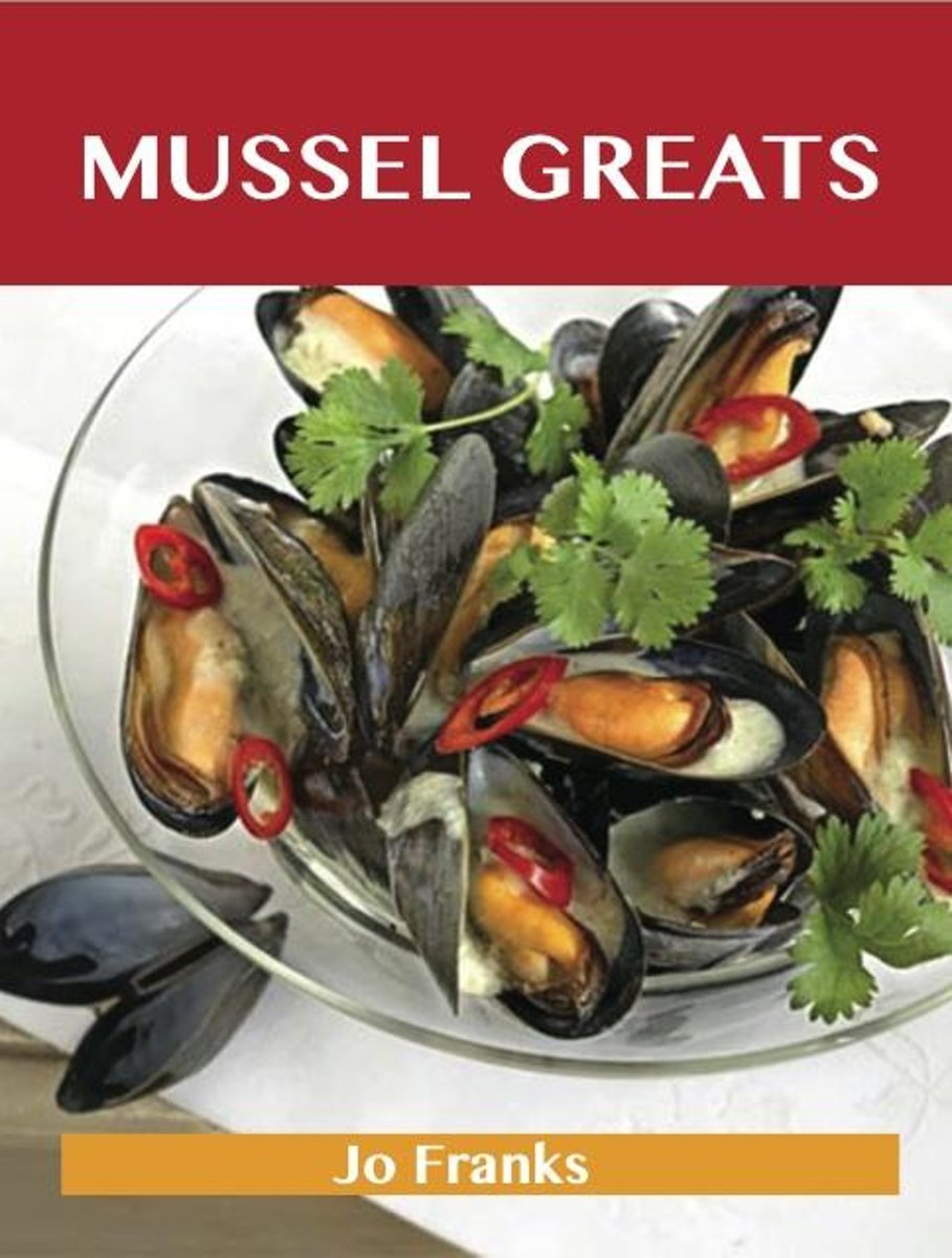 Mussel Greats