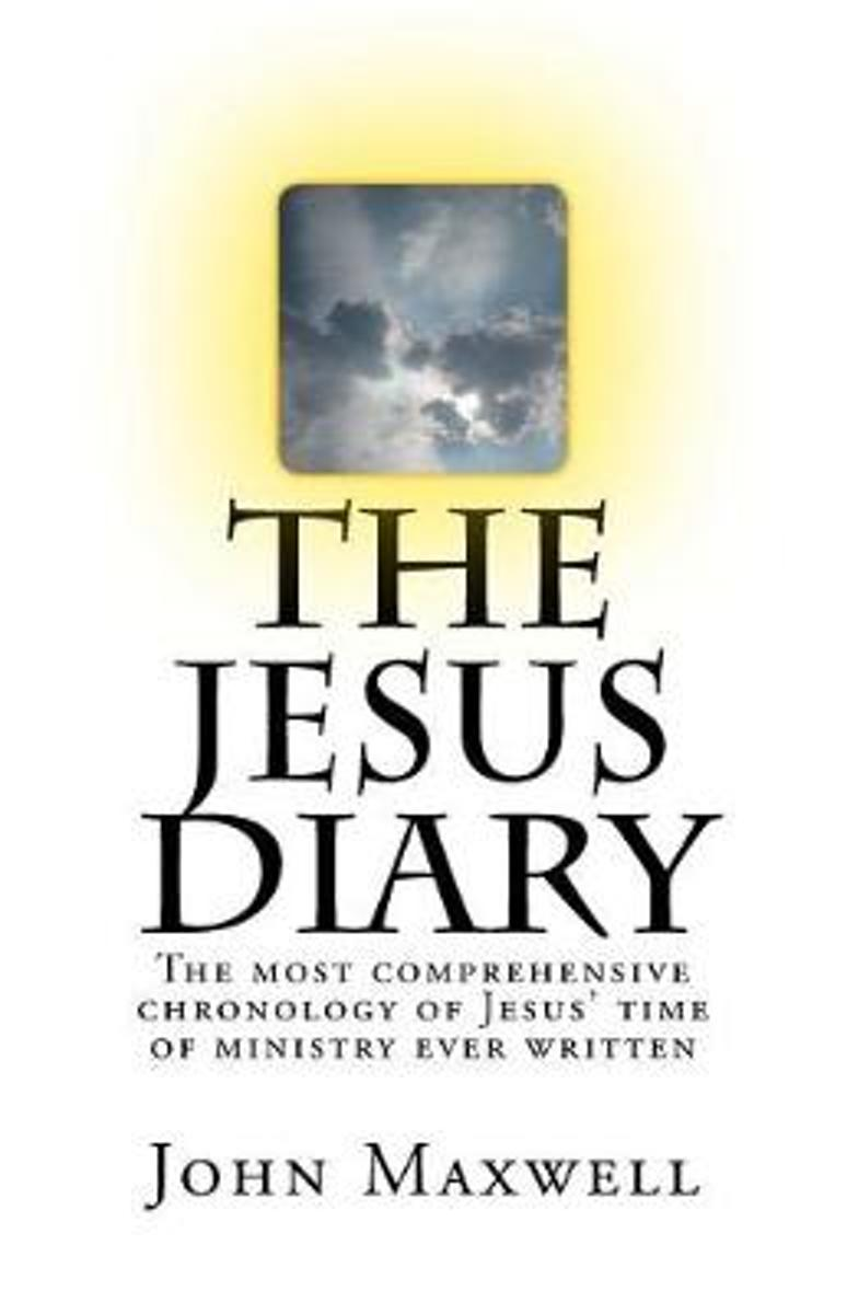 The Jesus Diary - Second Edition