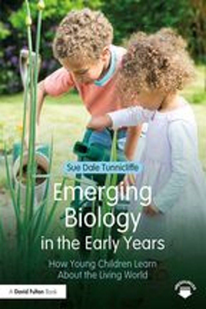 Emerging Biology in the Early Years