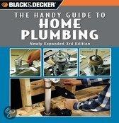 Black & Decker The Handy Guide to Home Plumbing