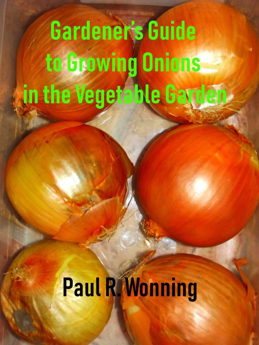 Gardener's Guide to Growing Onions in the Vegetable Garden