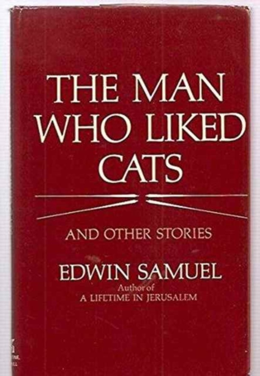 The Man Who Liked Cats
