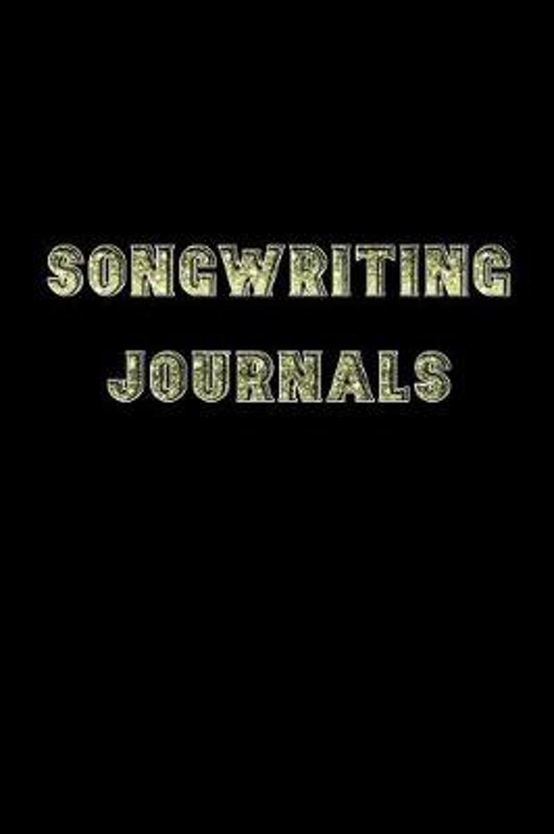 Songwriting Journals