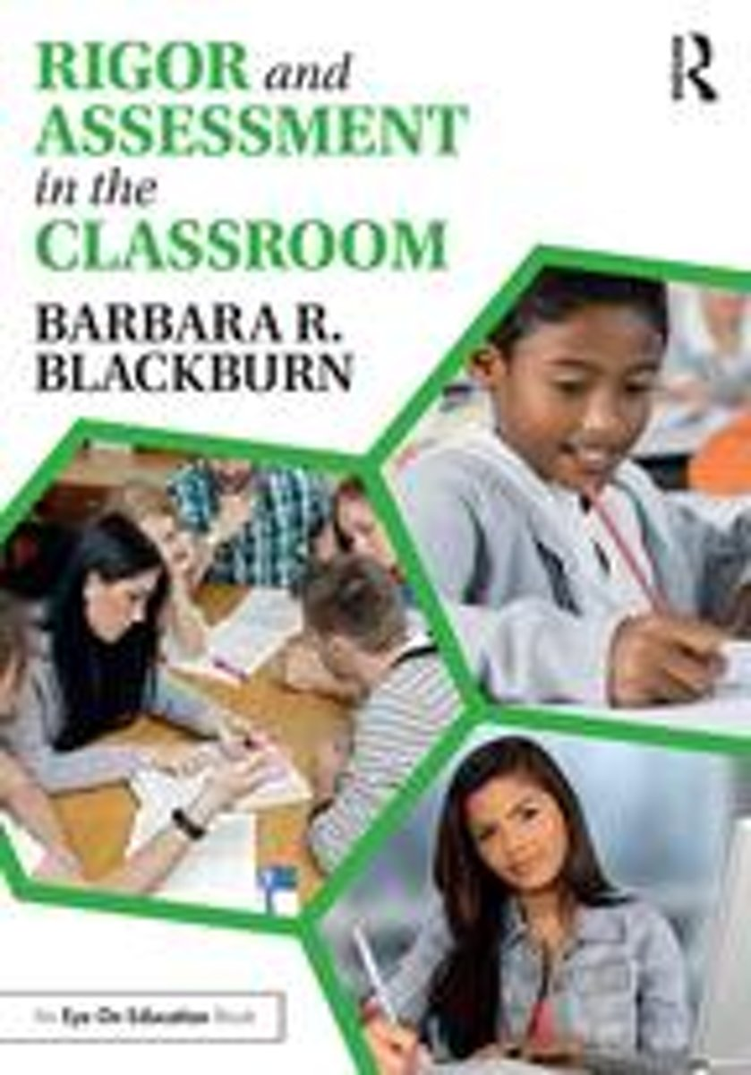 Rigor and Assessment in the Classroom