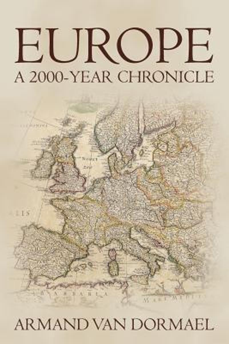 Europe a 2000-Year Chronicle