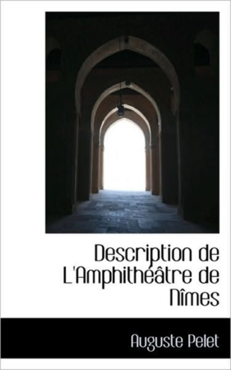 Description de L'Amphith Tre de N Mes