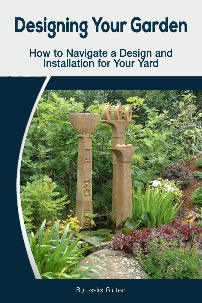 Designing Your Garden: How to Navigate a Design and Installation for Your Yard