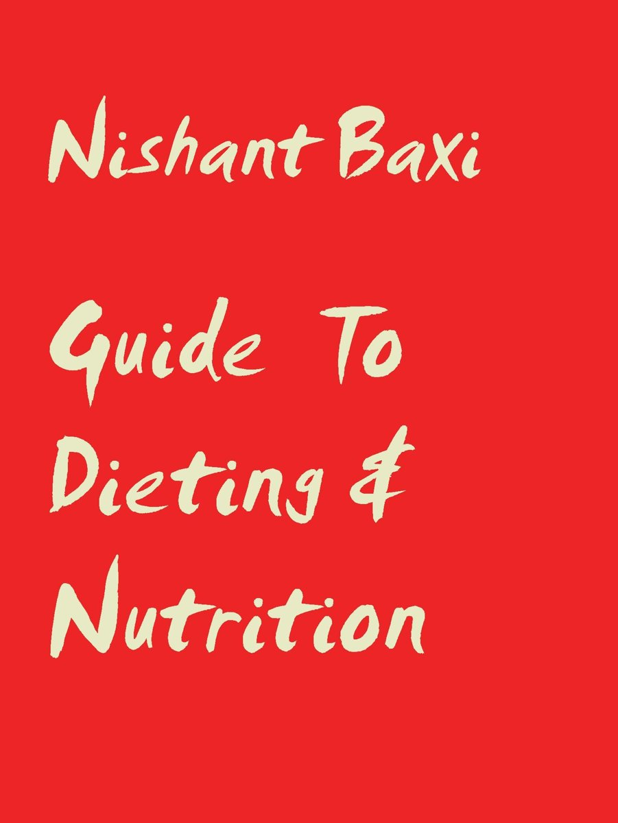 Guide To Dieting & Nutrition