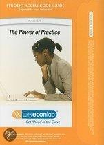 MyEconLab with Pearson EText - Access Card - for Survey of Economics