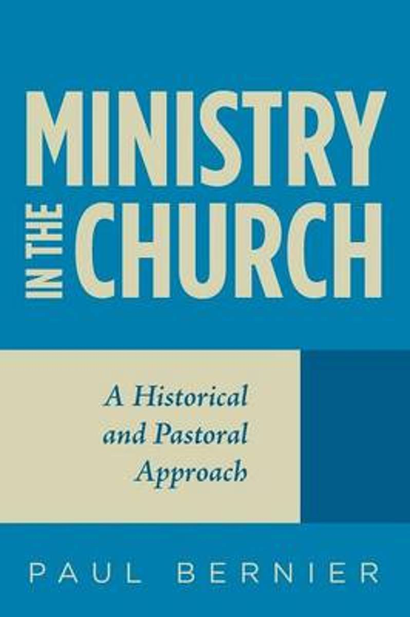 Ministry in the Church