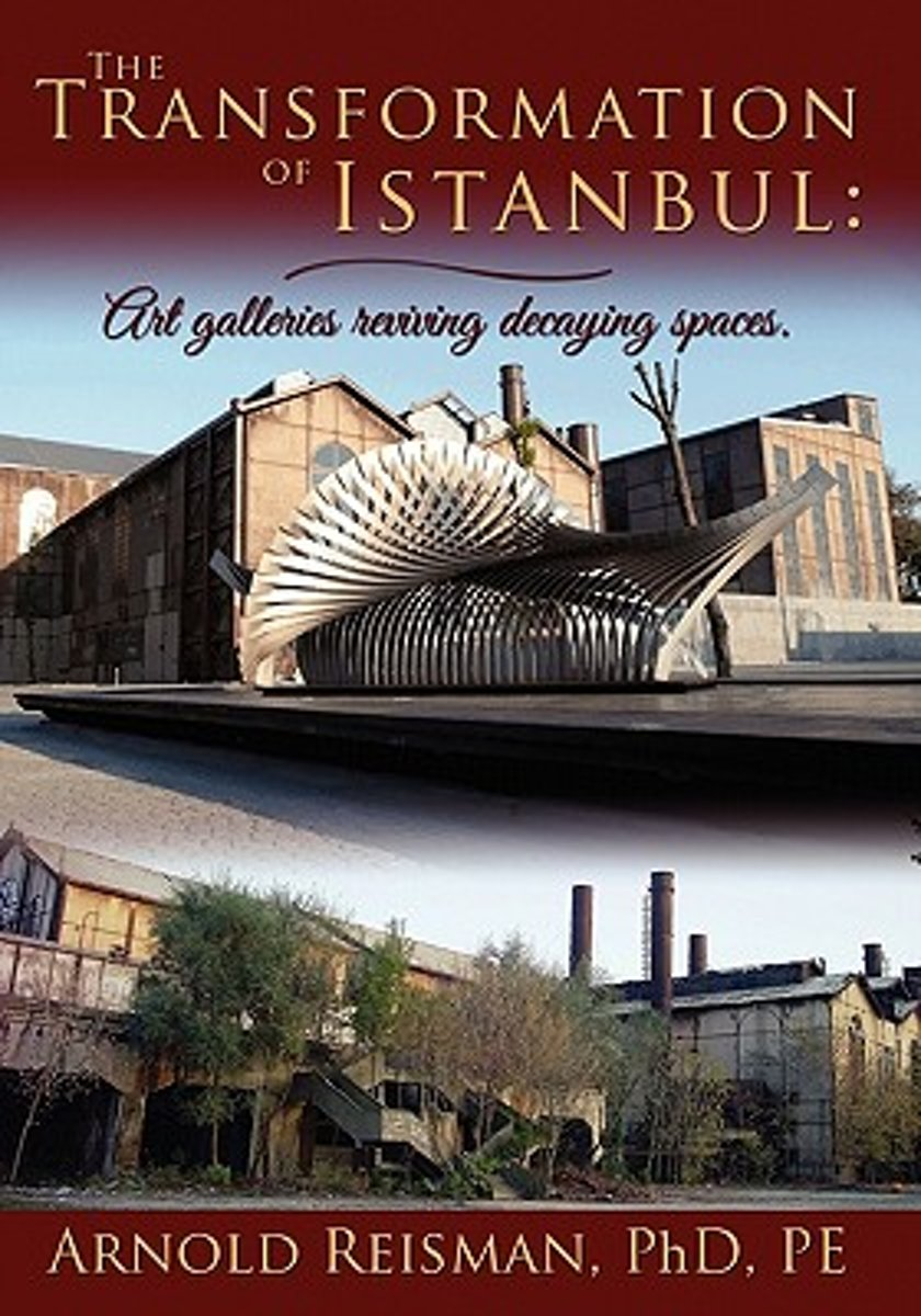 The Transformation of Istanbul