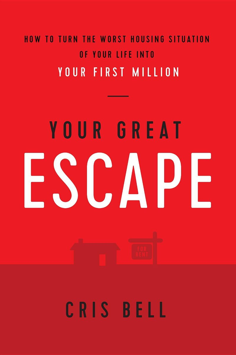 Your Great Escape