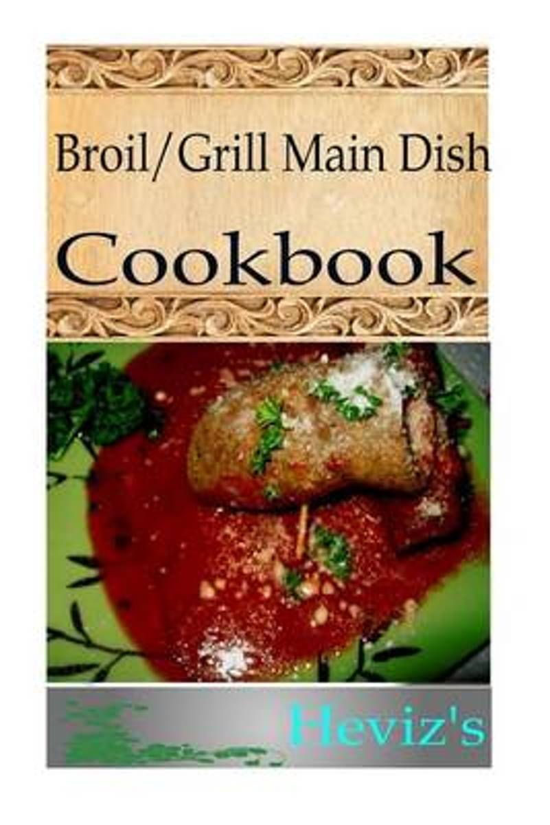 Broil/Grill Main Dish