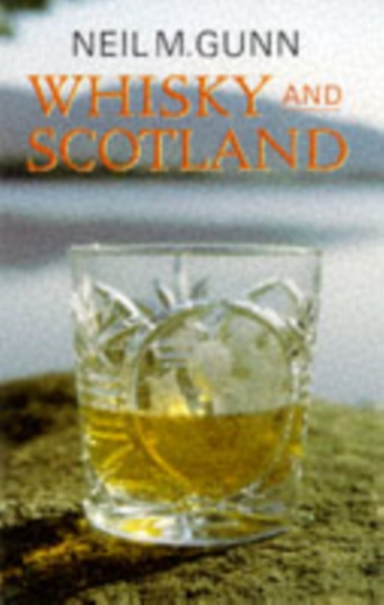 Whisky and Scotland
