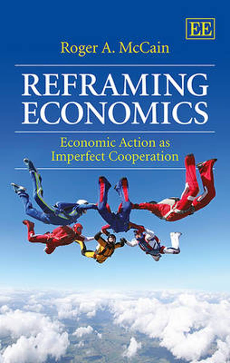 Reframing Economics