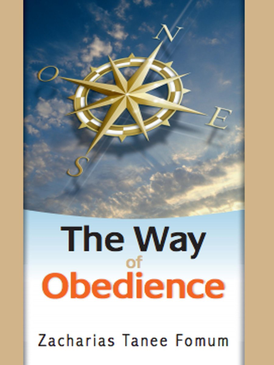 The Way Of Obedience