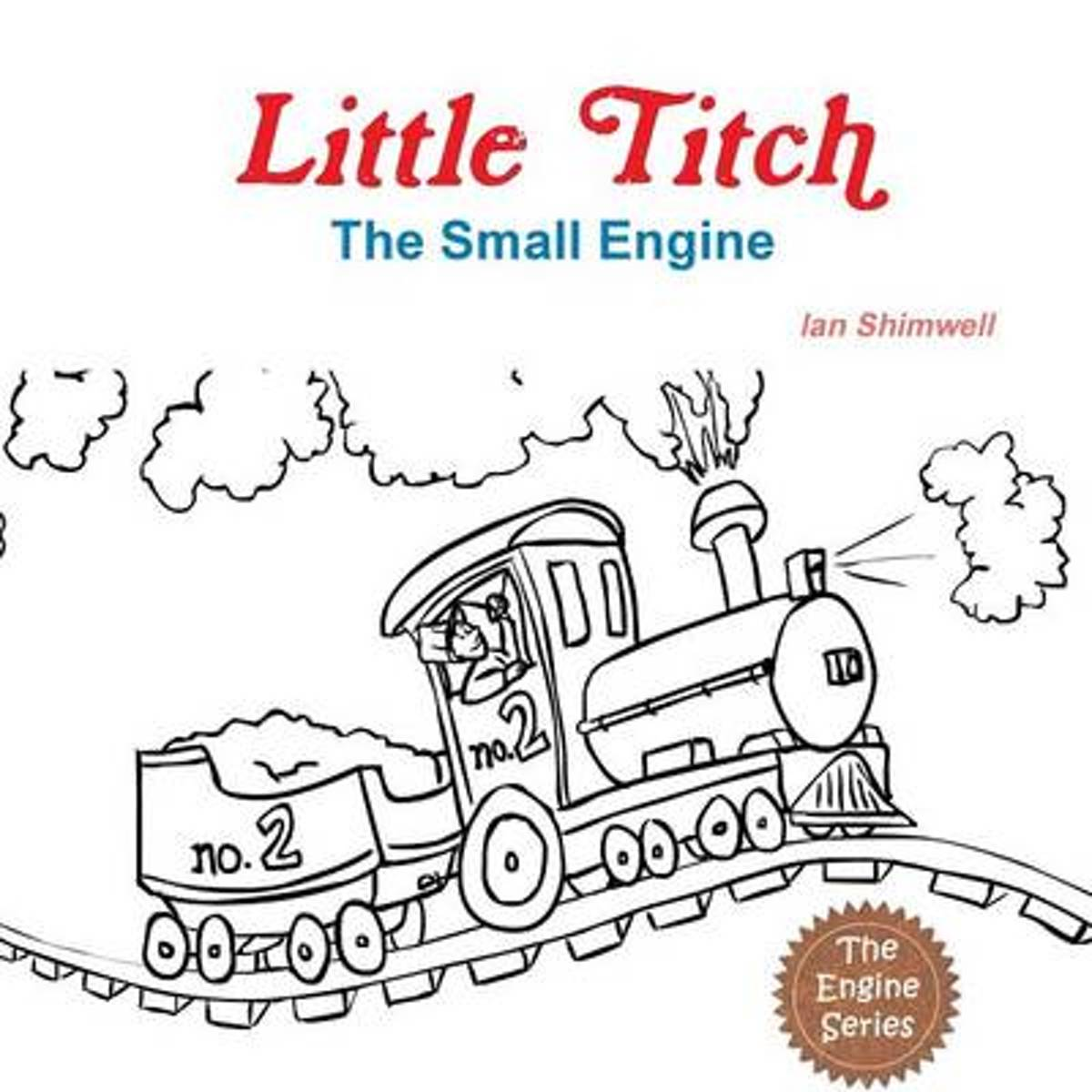 Little Titch the Small Engine