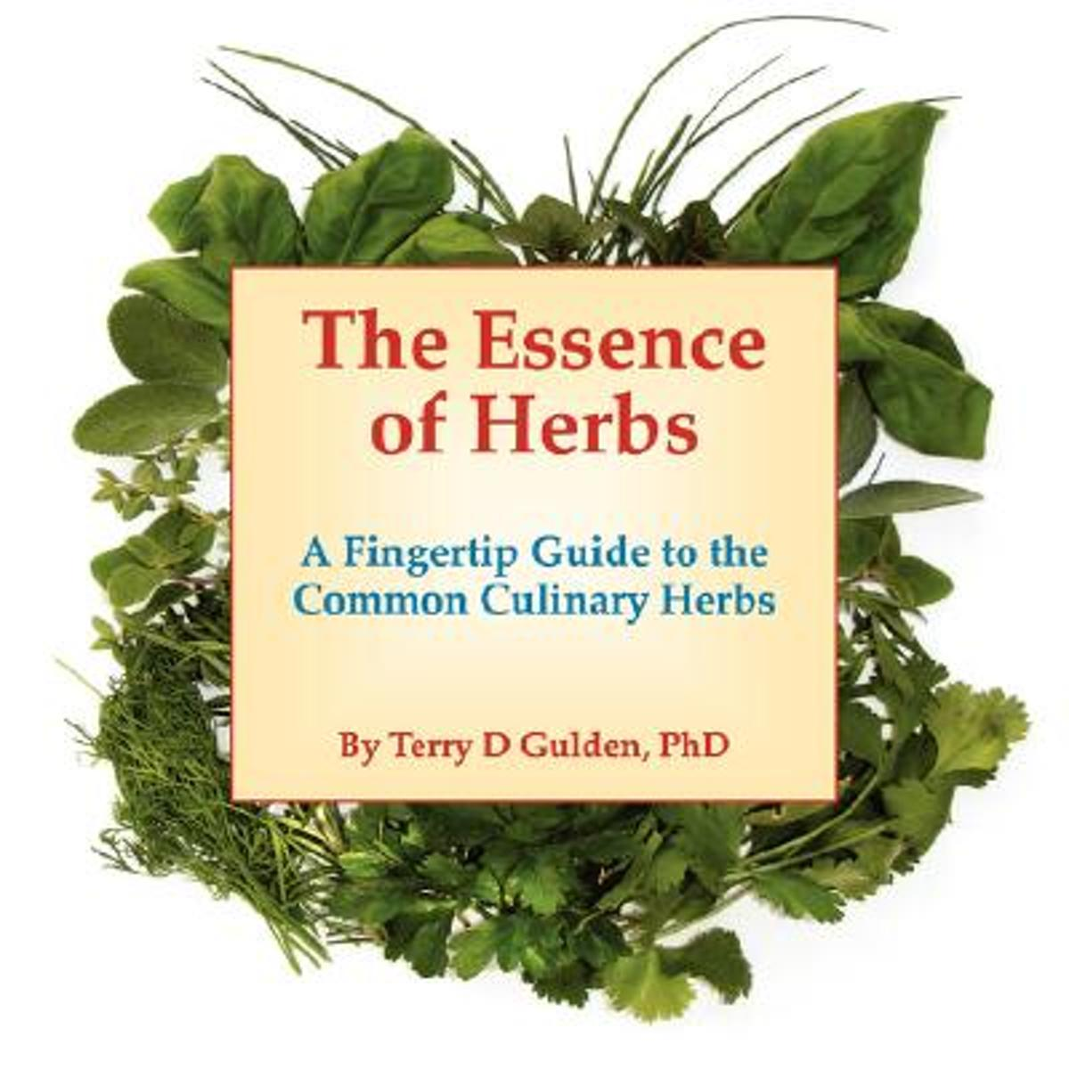 The Essence of Herbs