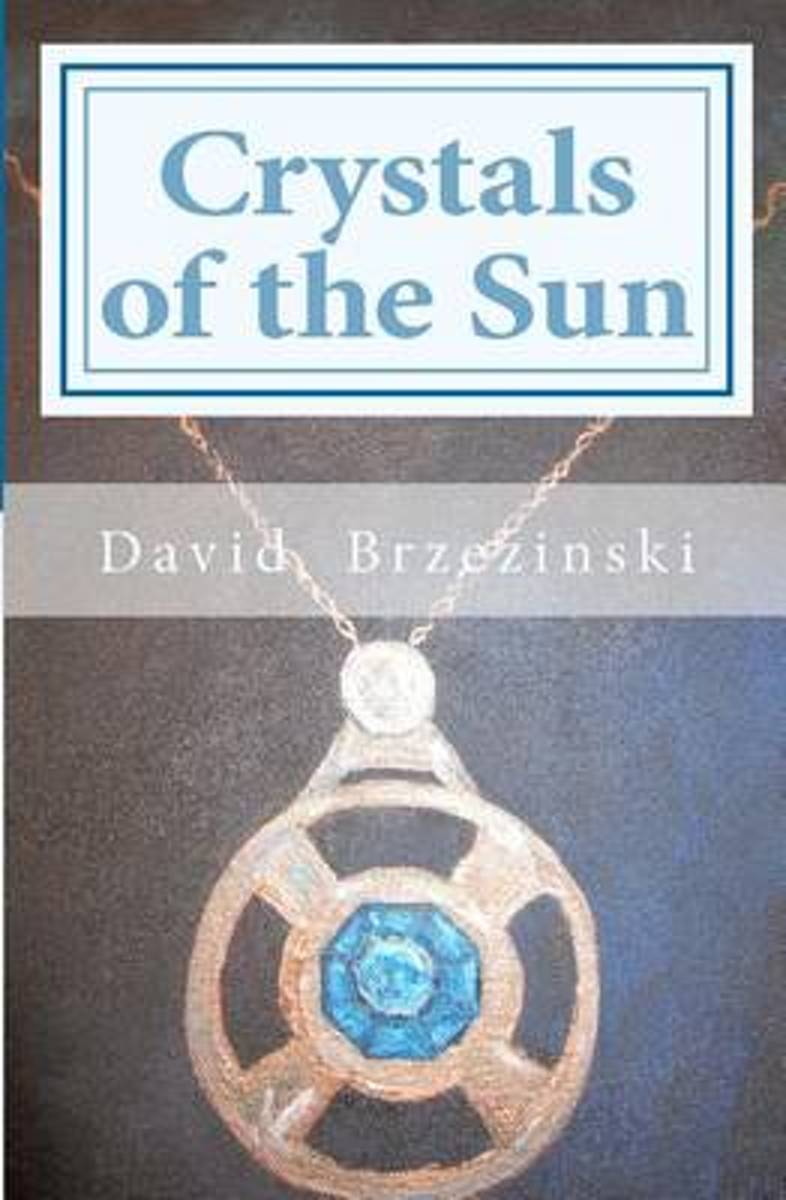 Crystals of the Sun