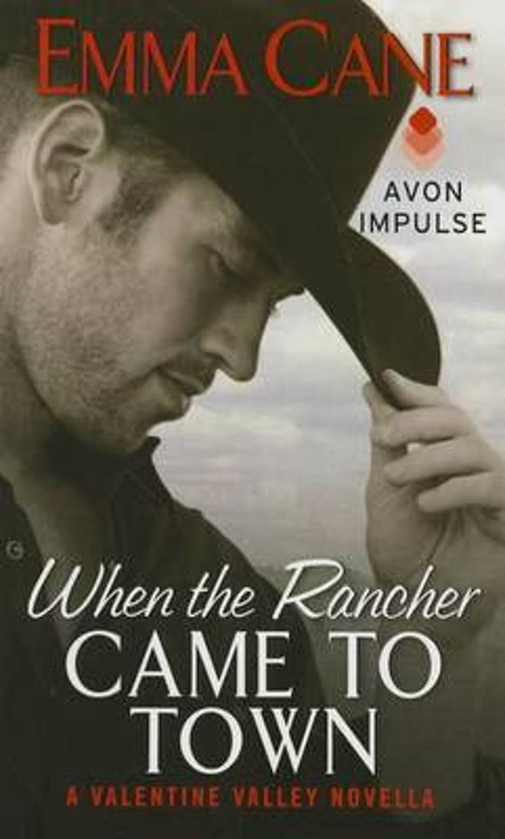 When the Rancher Came to Town