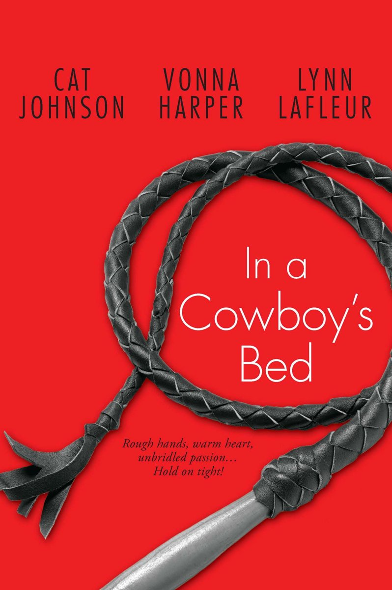 In a Cowboys Bed