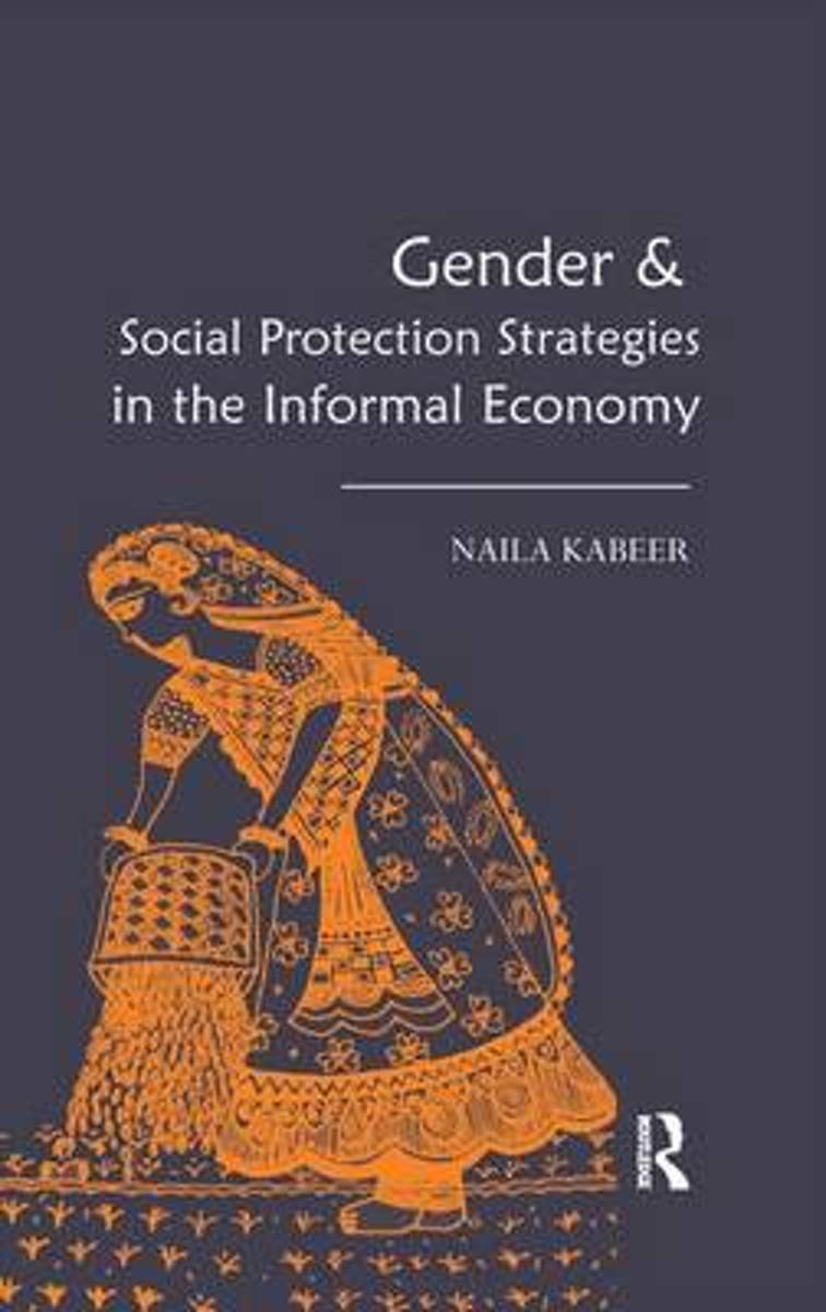 Gender & Social Protection Strategies in the Informal Economy