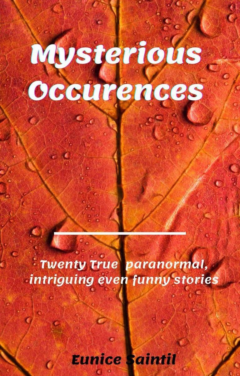 Mysterious Occurences
