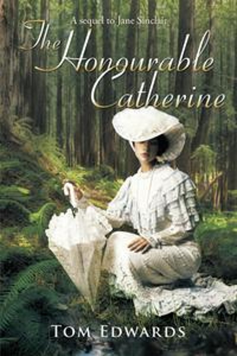 The Honourable Catherine