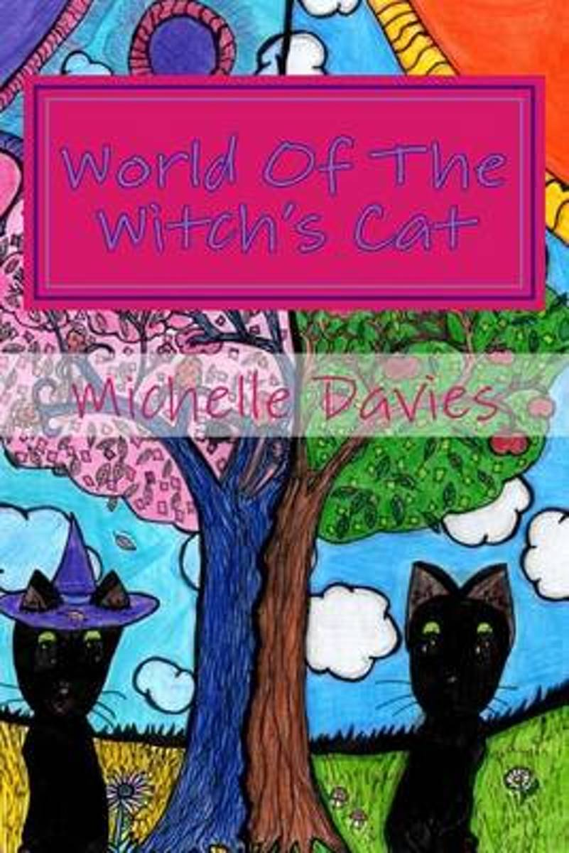 World of the Witches Cat