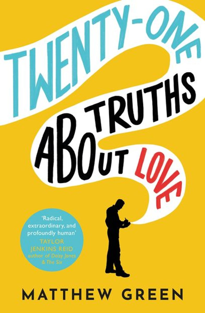 21 Truths About Love