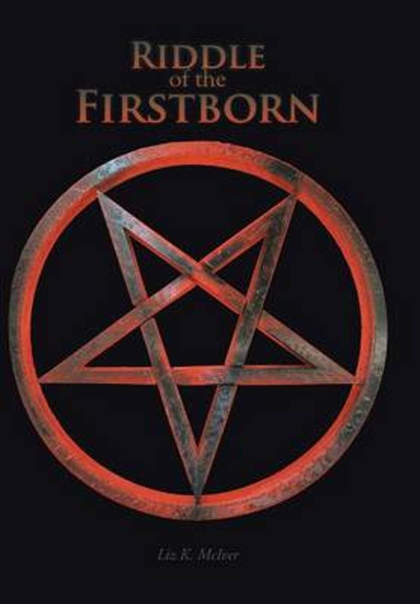 Riddle of the Firstborn