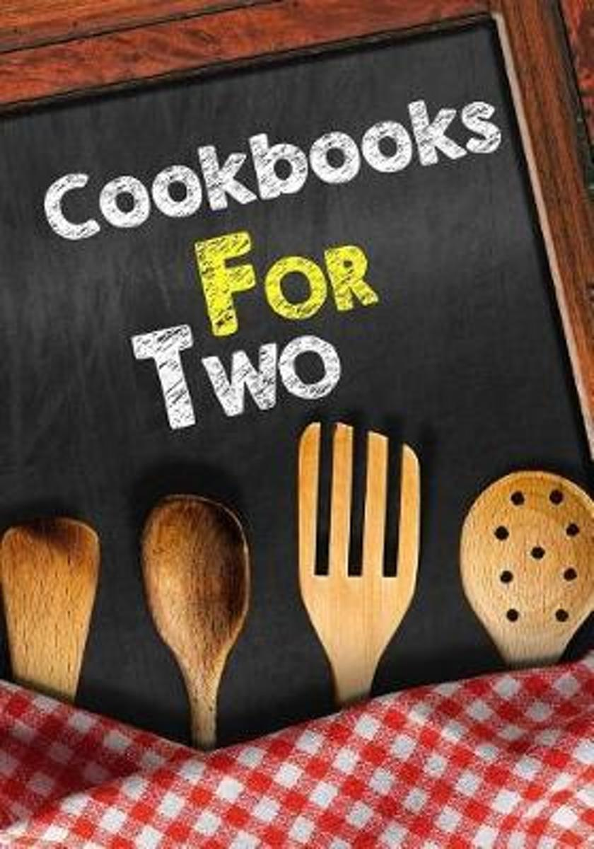 Cookbooks for Two