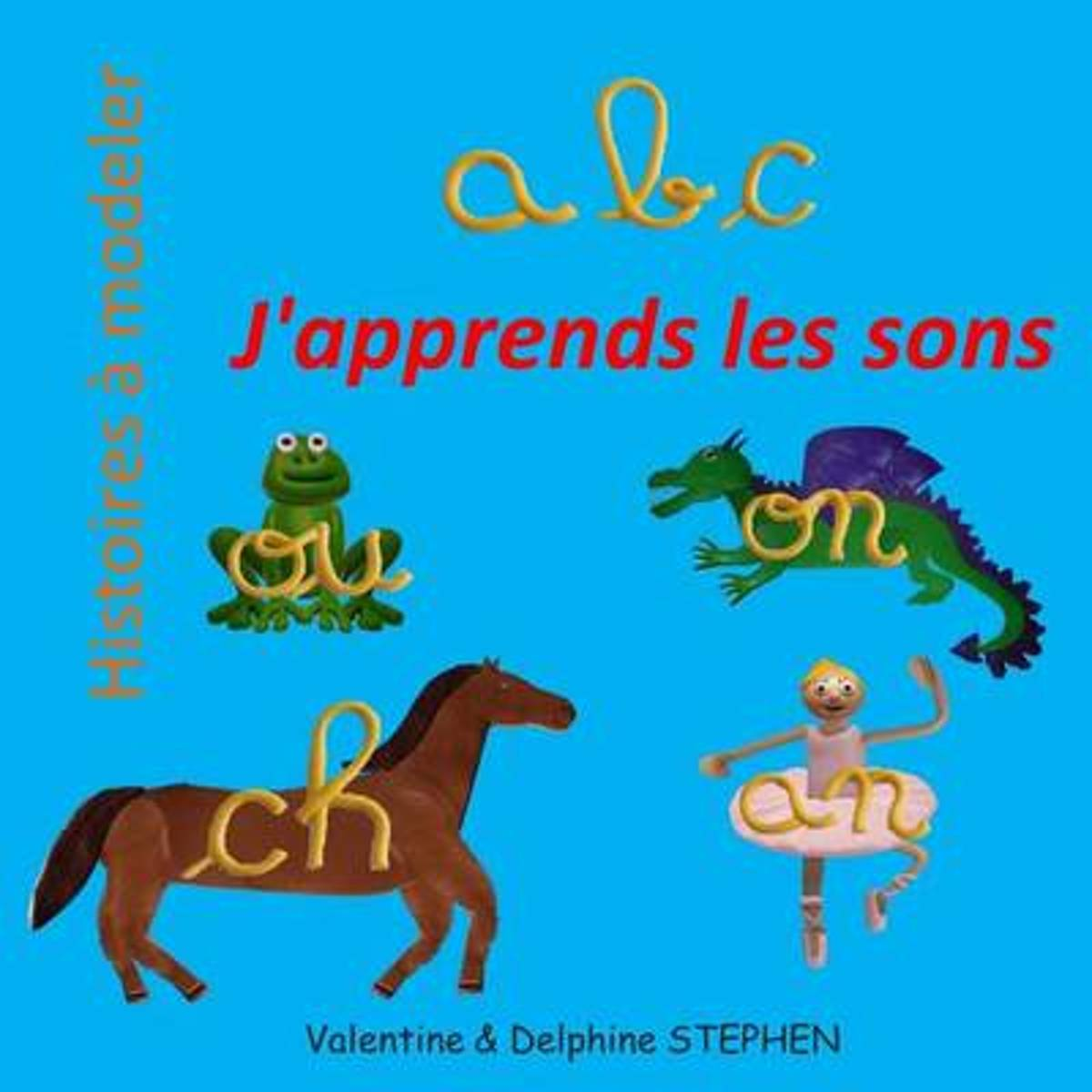 ABC, J'Apprends Les Sons