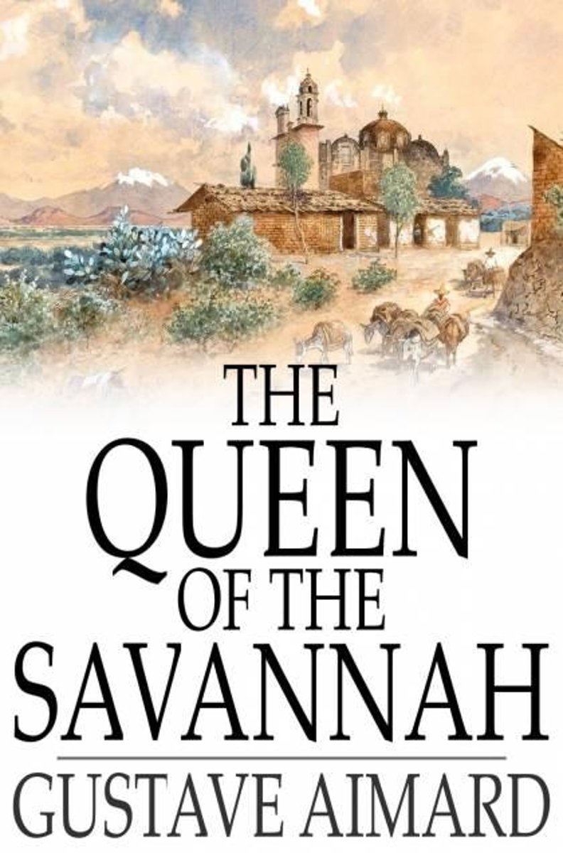 The Queen of the Savannah