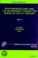 Biohydrometallurgy And The Environment Toward The Mining Of The 21St Century