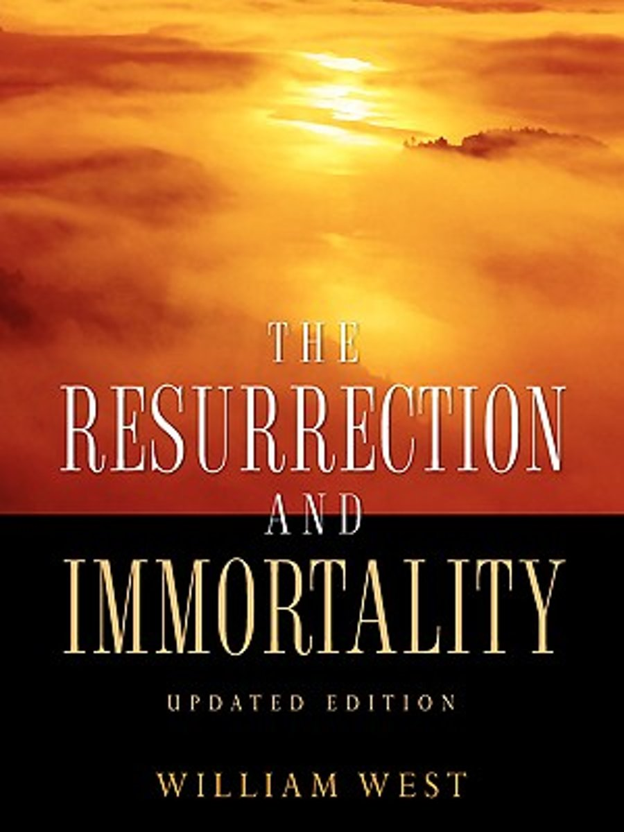 The Resurrection and Immortality