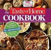 The Taste of Home Cookbook, 4th Edition