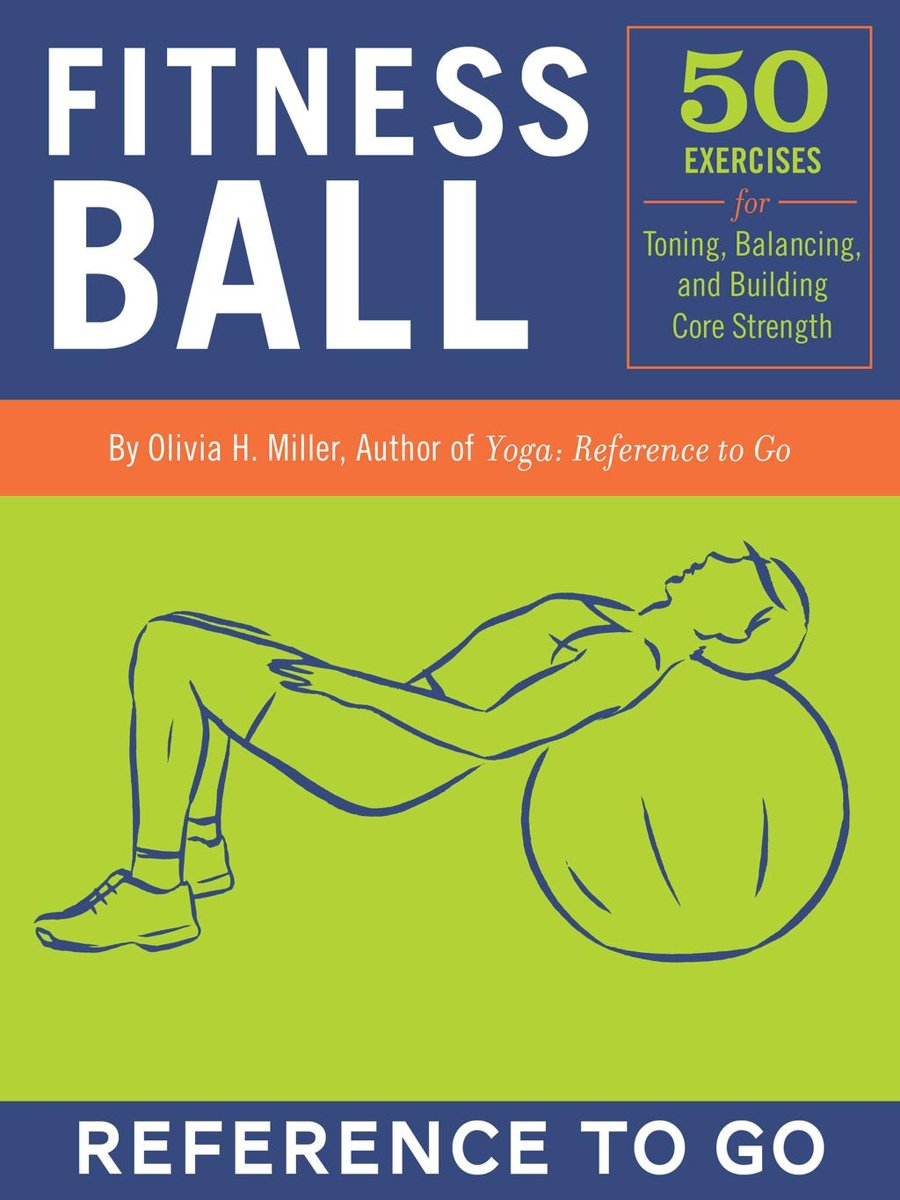Fitness Ball: Reference to Go