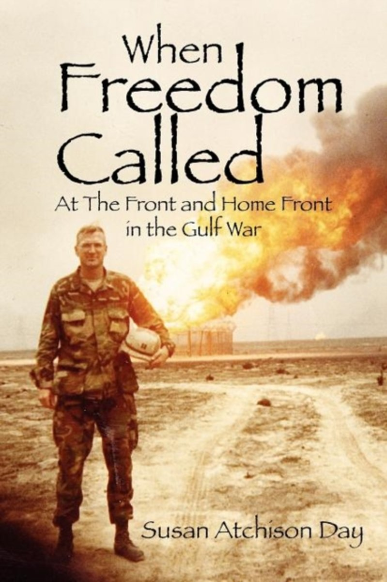 When Freedom Called